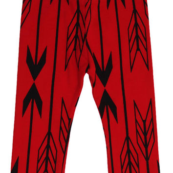 Arrows Kid Leggings