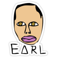 Earl sweatshirt shirt tyler the creator odd future