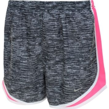 Nike Women's Heatherized Printed Tempo Shorts | DICK'S Sporting Goods