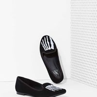 YRU Phalanges Loafer