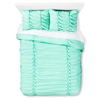 Braided Textured Comforter Set - Xhilaration™