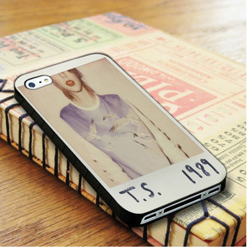 Taylor Swift Shake It Off iPhone 4 | iPhone 4S Case