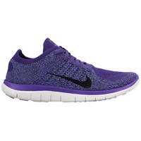 Nike Free 4.0 Flyknit - Women's at Lady Foot Locker