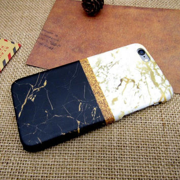 Classic double color mobile phone case for iPhone 7 7 plus iphone 5 5s SE 6 6s 6 plus 6s plus + Nice gift box