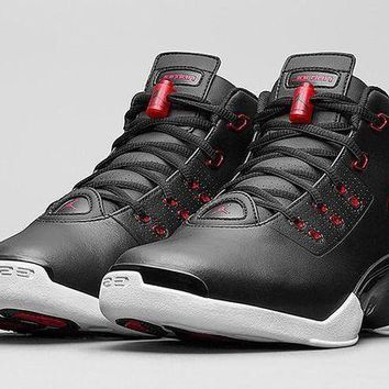Air Jordan 17+ Retro 'Bred' Sport Shoes