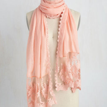 Trim Chances Scarf | Mod Retro Vintage Scarves | ModCloth.com