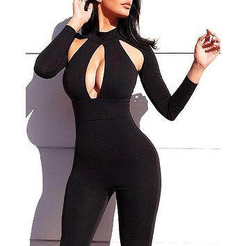 Lagerda Fashion Sexy Jumpsuit