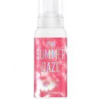 Victoria's Secret Pink Summer Daze Foaming Body Wash (Full-Size)