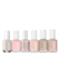 Essie Sunkiss & Barefoot Nail Lacquer 6-pack - 8720792 | HSN
