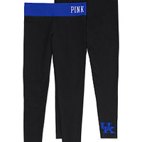 University of Kentucky Yoga Legging - PINK - Victoria's Secret