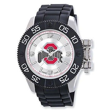 Mens Ohio State University Beast Watch, Best Quality Free Gift Box Satisfaction Guaranteed