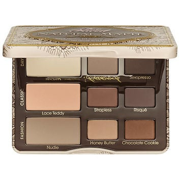 Natural Matte Eye Palette - Too Faced | Sephora