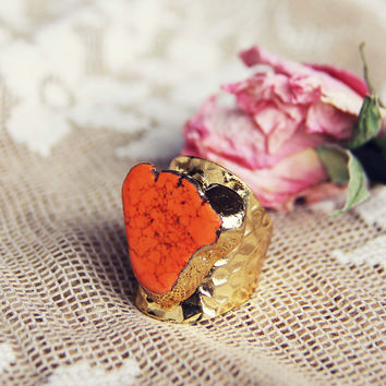 Coral Sands Ring