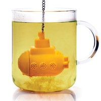 Monkey Business |  Teasub Tea infuser - Ototo