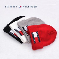 ABKUYOU TOMMY HILFIGER Beanies