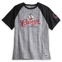 Twenty Eight & Main Casey at the Bat Raglan Baseball Tee | Disney Store