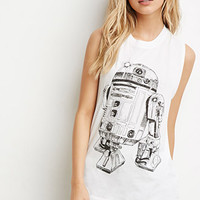 R2-D2 Graphic Tank