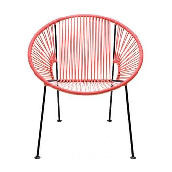 Chapultepec Chair in PVC Cord