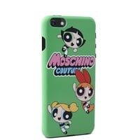 Moschino Unisex IPhone 6 Plus | Moschino.com