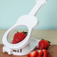 Tropical Tunes Slicer