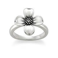 Dogwood Blossom Ring | James Avery