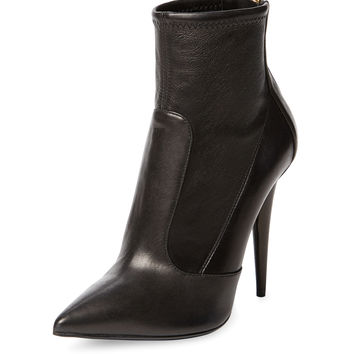 Ester Pointed-Toe Boot