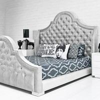 www.roomservicestore.com - Bel-Air Bed with Footboard