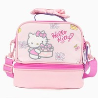 Hello Kitty Lunch Bag: Bonbon