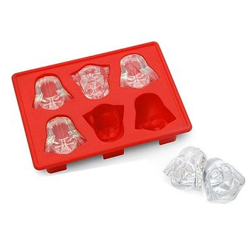 Star Wars Darth Vader Silicone Tray