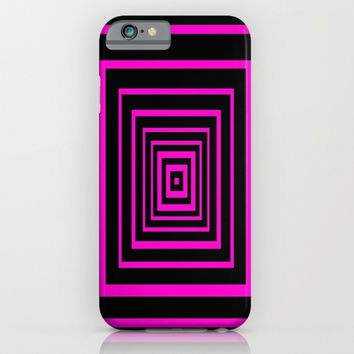 Into your Soul | Deep breath | Inside iPhone & iPod Case by Azima