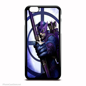 HAWKEYE Walt Disney Marvel Comics Characters Case For Iphone Case