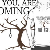 ARE YOU,ARE YOU COMING TO THE TREE
