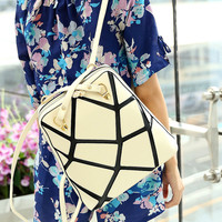 Bags Summer Strong Character Patchwork Vintage Travel Bags [6582740103]