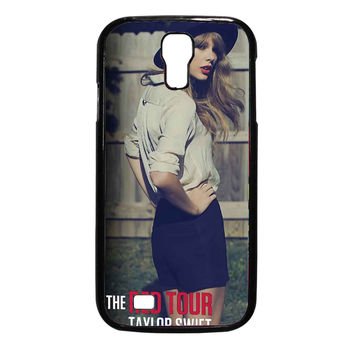 taylor swift poster FOR SAMSUNG GALAXY S4 CASE**AP*