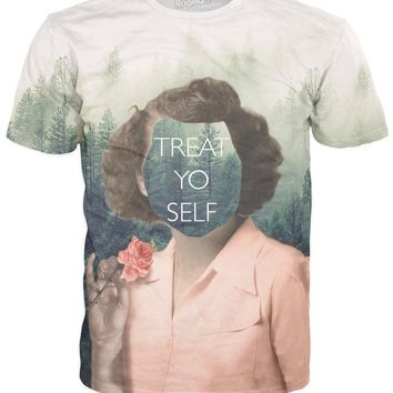 Treat Yo Self T-Shirt