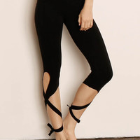 Free People Turnout Legging