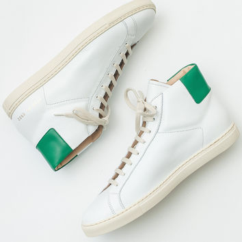Achilles Retro High Top