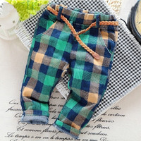 Boys Casual Pants Autumn