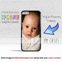 Personalized Case Cover for Apple iPhone & iPod Touch