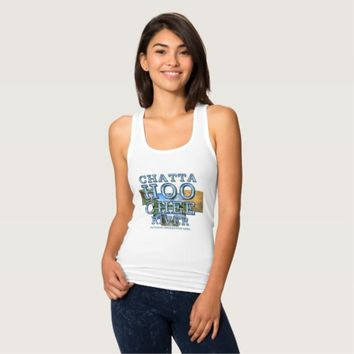 ABH Chattahoochee River Tank Top