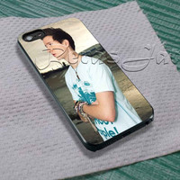 Ricky Dillon O2L 2 For - iPhone 4 4S iPhone 5 5S 5C and Samsung Galaxy S3 S4 S5 Case