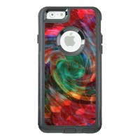 Ray of Twirls OtterBox iPhone 6/6s Case