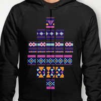 Native Conspiracy  Hoody by Nika  | Society6