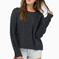 Another Day Sweater