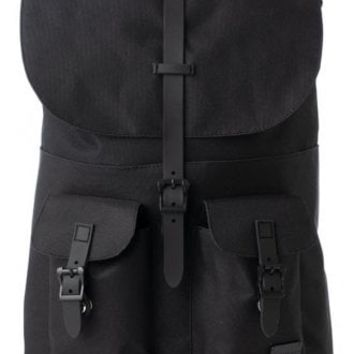 Spiral UK Blackout Nomad Backpack | Attitude Clothing