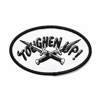 Toughen Up Patch