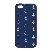 Printed case for iPhone 5