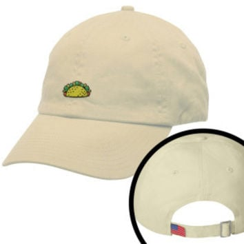 Taco Tuesday Forever Hat