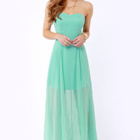 Maxi Dresses, Long Dresses for Juniors at LuLus.com - Page 2