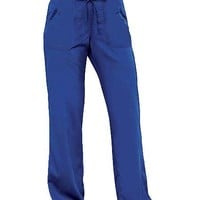 Buy Grey's Anatomy Junior Fit Four Pocket Scrub Pants for $30.50